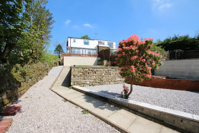 Thumbnail Semi-detached house for sale in Warren Drive, Britannia, Bacup