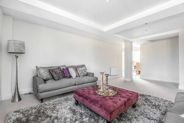 "3 bedroom flat for sale in ""The Viola"" at Old Bisley Road, Frimley, Surrey, Frimley"