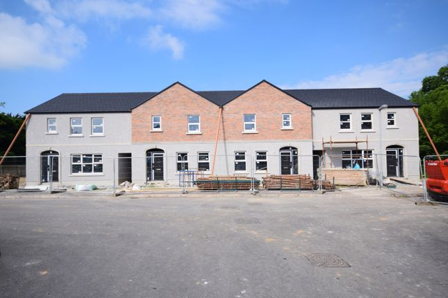 Thumbnail 2 bedroom town house for sale in The Crescent, Coagh