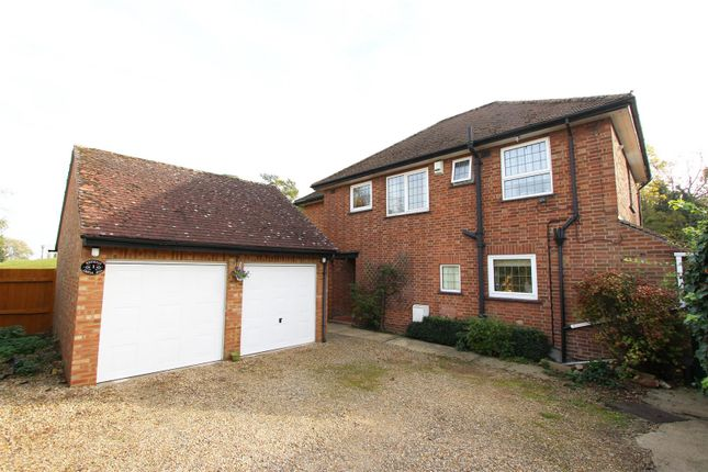 Thumbnail Property for sale in Castle Hill, Huntingdon