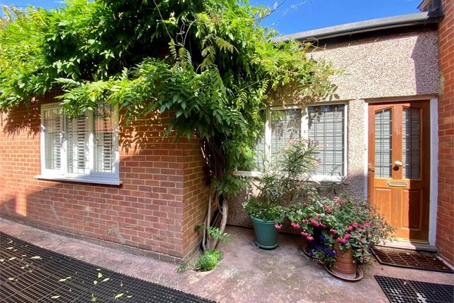 Thumbnail Semi-detached bungalow for sale in Station Road, Henley-On-Thames