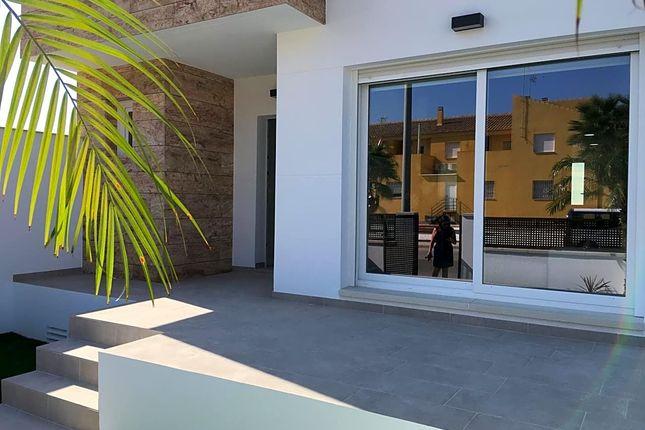 Terrace of El Salero 30740, San Pedro Del Pinatar, Murcia
