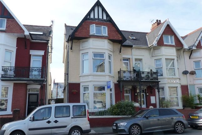 Thumbnail End terrace house for sale in 27 Mary Street, Porthcawl, Porthcawl, Mid Glamorgan
