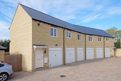 Thumbnail Semi-detached house to rent in Carterton, Oxfordshire