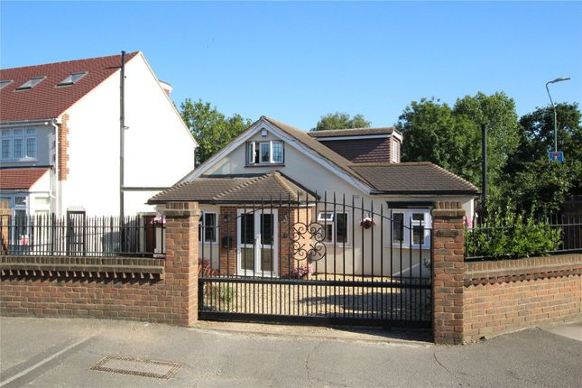 Thumbnail Property for sale in Blackfen Road, Sidcup, Kent