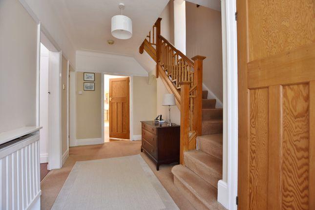 Hallway of Whalley Road, Hale, Altrincham WA15