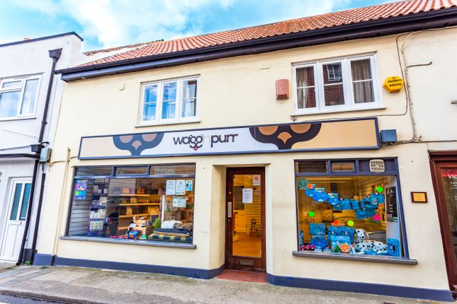 Thumbnail Retail premises to let in South Street, Axminster, Devon