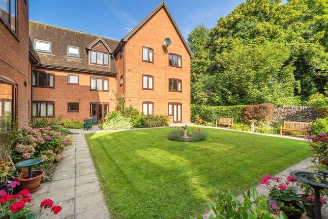 Thumbnail Flat for sale in Cavendish House, Norwich