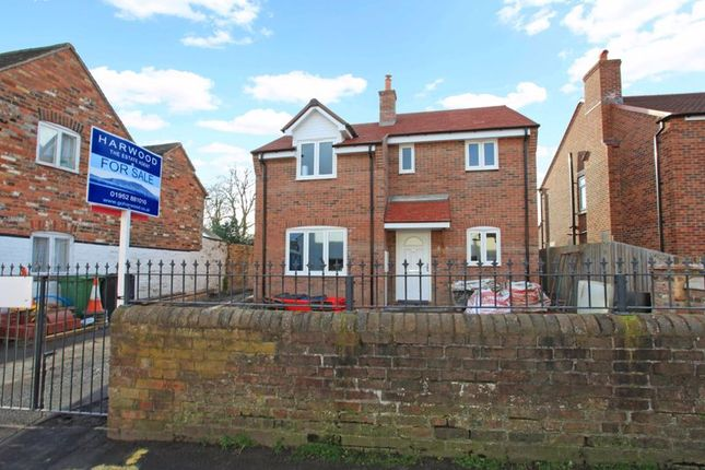 Thumbnail Detached house for sale in Owen Terrace, Duke Street, Broseley