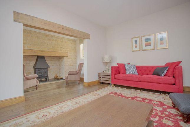 Living Room of Crawford House, Thorpe Road, Peterborough, Cambridgeshire. PE3