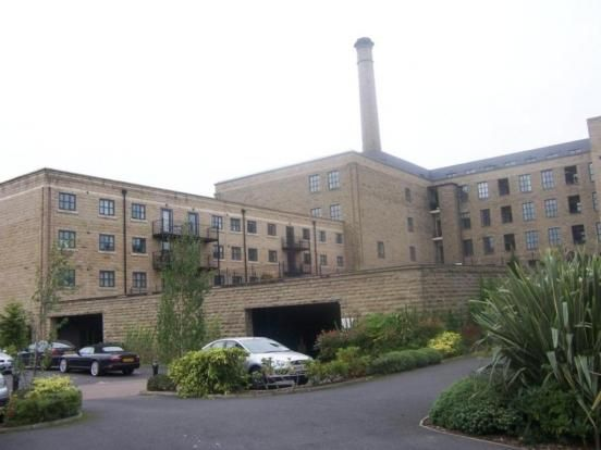 Thumbnail Flat to rent in Ilex Mill, Rossendale, Lancashire
