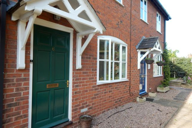 Thumbnail Property to rent in Aldelyme Court, Cheshire Street, Audlem