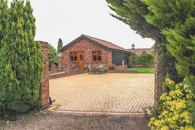Thumbnail Detached bungalow for sale in Greenland Grove, St. Osyth, Clacton-On-Sea