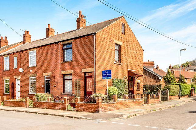 Thumbnail Terraced house for sale in Broomcroft Road, Ossett