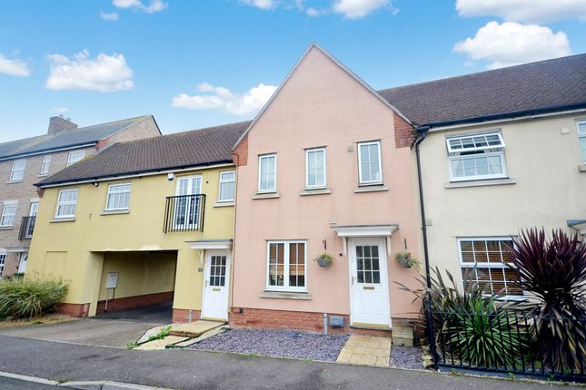 Thumbnail Semi-detached house for sale in Holst Avenue, Witham