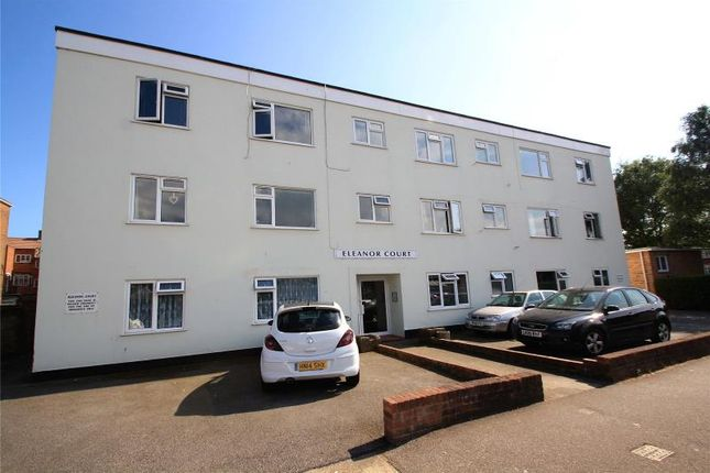 Thumbnail Flat for sale in Eleanor Court, Bruce Avenue, Worthing