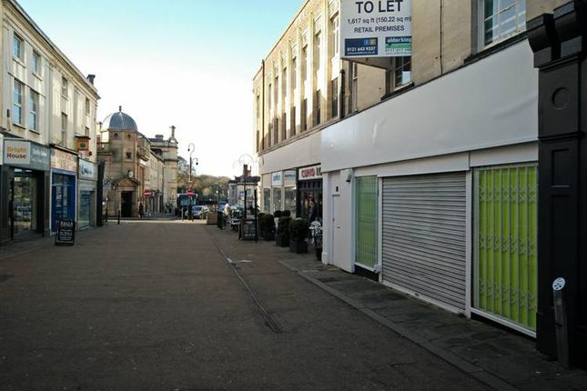 Thumbnail Retail premises to let in King Street, Stroud