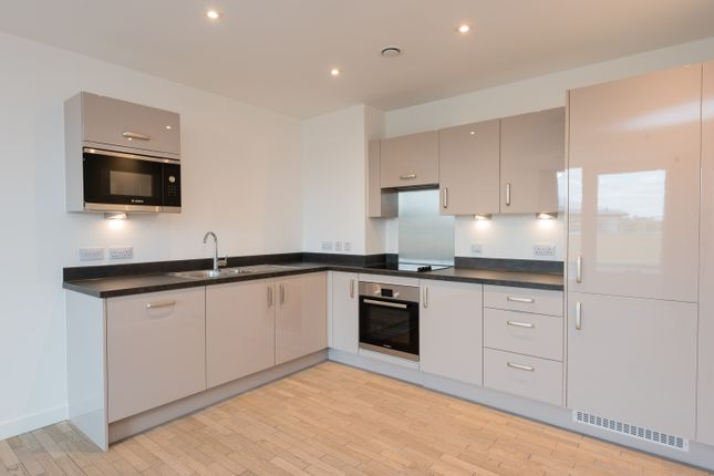 2 bed flat to rent in 14 St Thomas Street, Bristol BS1