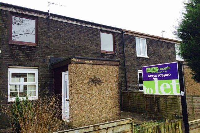 Thumbnail Maisonette to rent in Reeth Way, Oswaldtwistle, Accrington