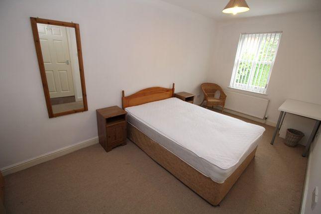 Bedroom One of Aigburth Vale, Aigburth L17