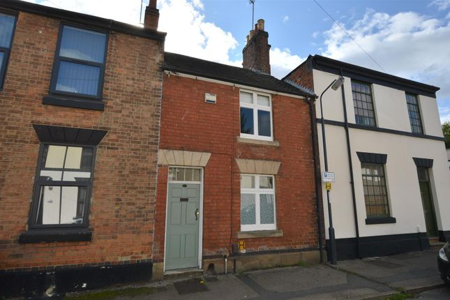 Cottage for sale in York Street, Derby