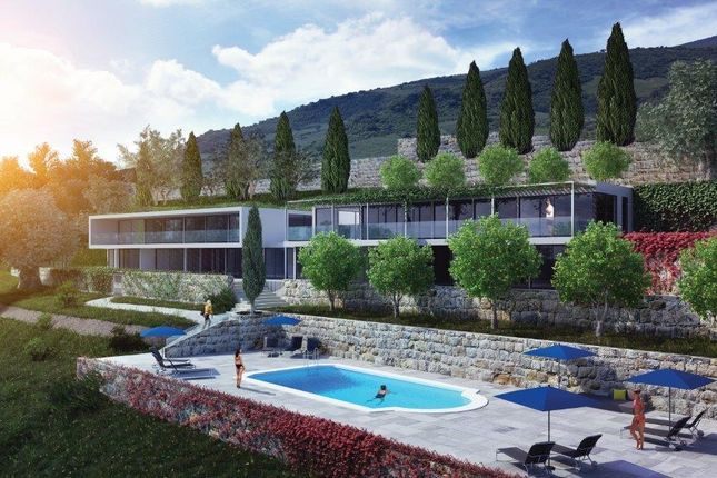Thumbnail Land for sale in Villefranche Sur Mer, Alpes-Maritimes, France