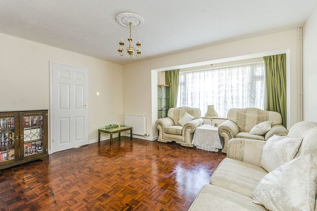 Thumbnail Detached house for sale in Arundel Drive, Fareham