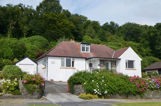 3 bed bungalow for sale in Bullwood Road, Dunoon