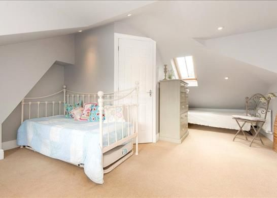 Five Bedrooms of Palace Road, East Molesey, Surrey KT8
