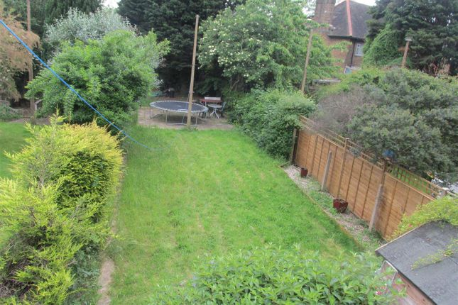 Thumbnail Flat to rent in North Countess Road, London