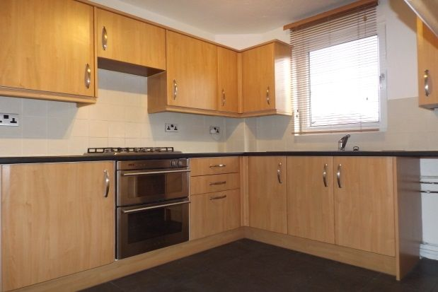 Thumbnail Flat to rent in Combermere Street, Dukinfield
