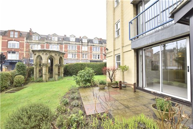 Thumbnail Flat for sale in Meryl Court, Ashgrove Road, Redland, Bristol