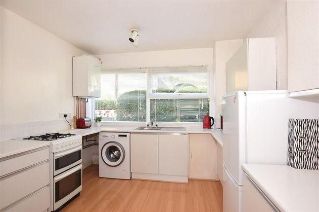 Kitchen of Punch Croft, New Ash Green, Longfield, Kent DA3