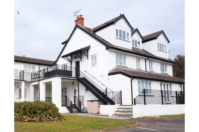 Thumbnail Flat for sale in Horton, Swansea