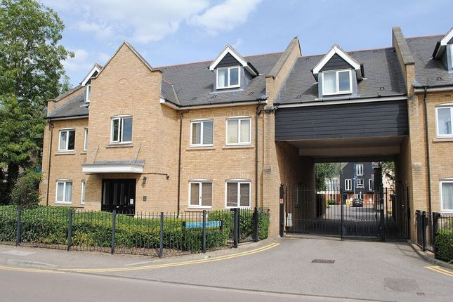 Thumbnail Flat for sale in Southmill Road, Bishop's Stortford