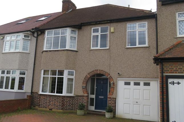 Thumbnail Semi-detached house for sale in Newton Road, Welling