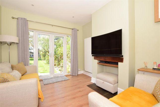 Lounge of Loose Road, Maidstone, Kent ME15