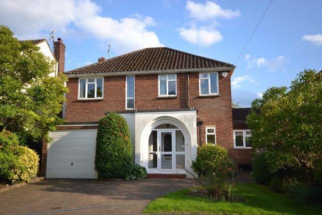 4 bed detached house for sale in White Hill, Chesham