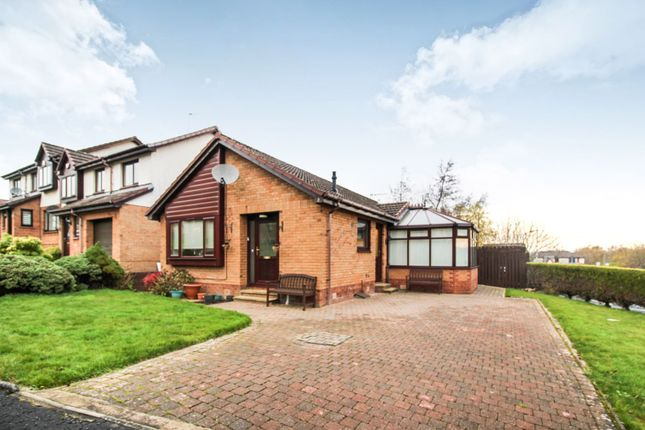 Thumbnail Bungalow for sale in Castleview Avenue, Paisley