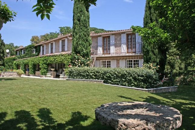 9 bed property for sale in Plan De La Tour, Var, France
