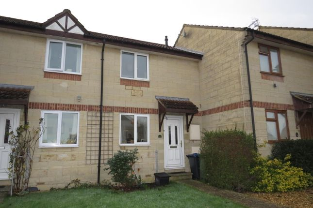 Thumbnail Property to rent in Ray Close, Chippenham