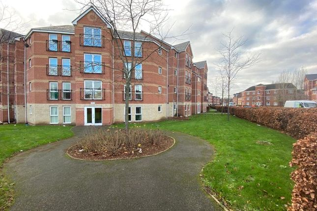 Front of Thackhall Street, Coventry CV2