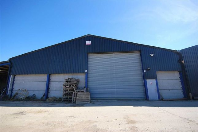 Thumbnail Warehouse to let in Unit 1, Unit 1 Rectory Farm, Market Harborough, Leics, Leicestershire