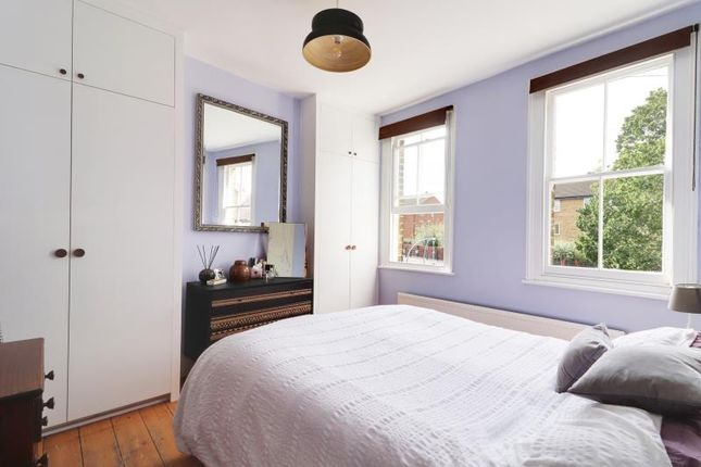 Bedroom 1 A of Park Road, London N2
