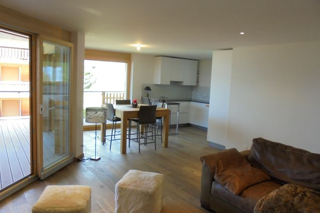 Apartment for sale in Veysonnaz, Valais, Switzerland