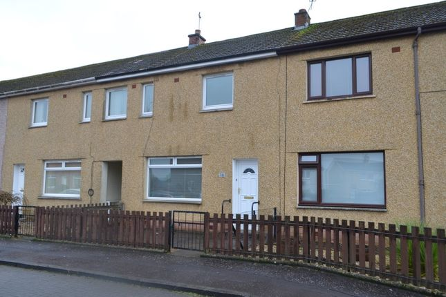 Thumbnail Terraced house to rent in Glencairn Street, Camelon, Falkirk