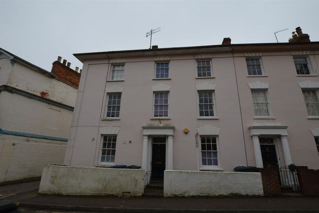 Thumbnail Semi-detached house to rent in Crouch Street, Banbury