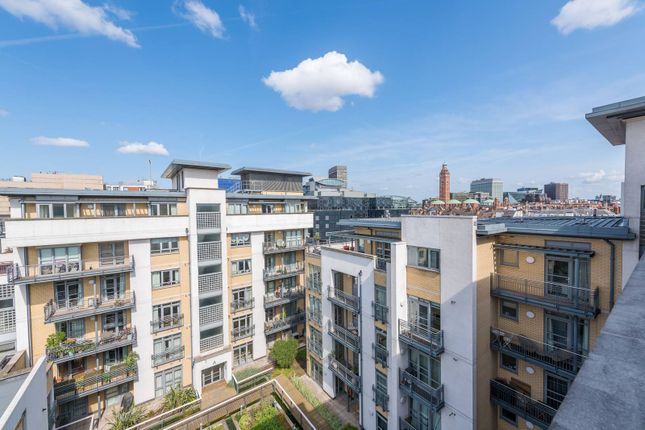 Thumbnail Flat to rent in Guildhouse Street, Pimlico