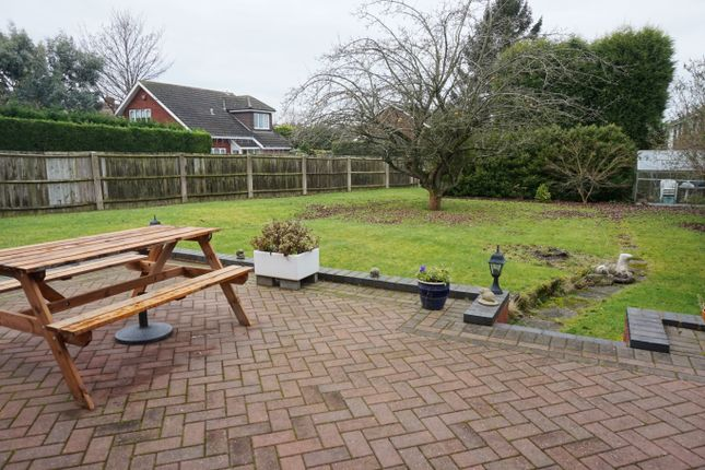 Thumbnail Detached house for sale in Field Lane, Pelsall, Walsall