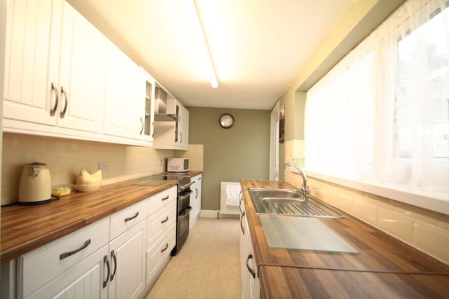 Thumbnail Terraced house for sale in St Michael Avenue, Keyham, Plymouth